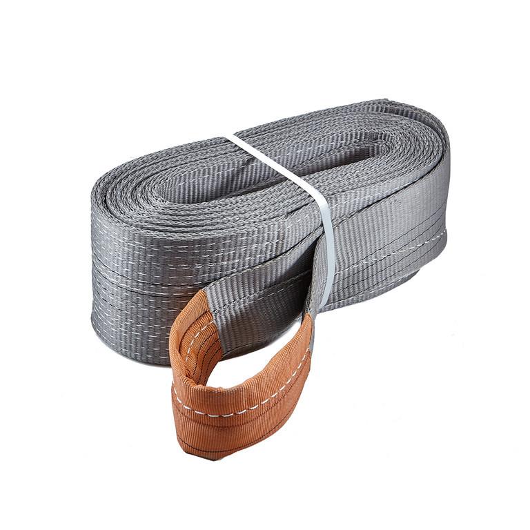 Строп текстильный СТП - 16т 5м х 300мм 1:5 прочность