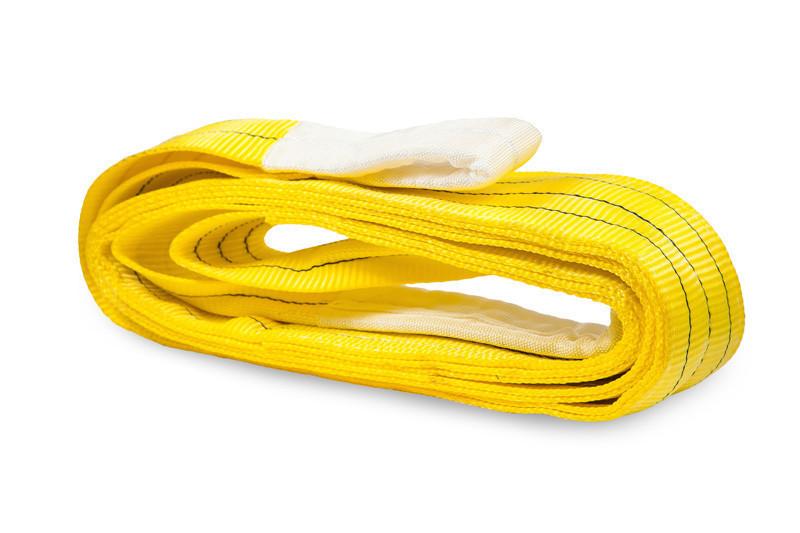 Строп текстильный СТП - 16т 9м х 300мм 1:5 прочность