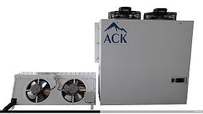Сплит-система среднетемпературная АСК-Холод СС-12