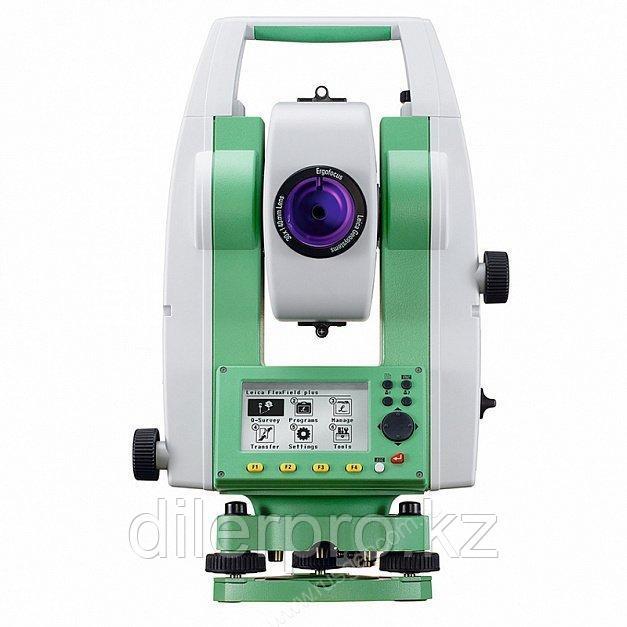 "Тахеометр Leica TS02plus R500 5"" Arctic"