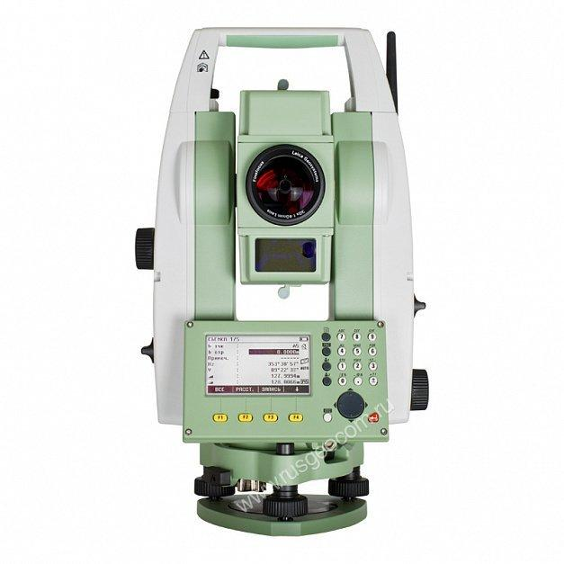 "Тахеометр Leica TS06plus R1000 3"", EGL"