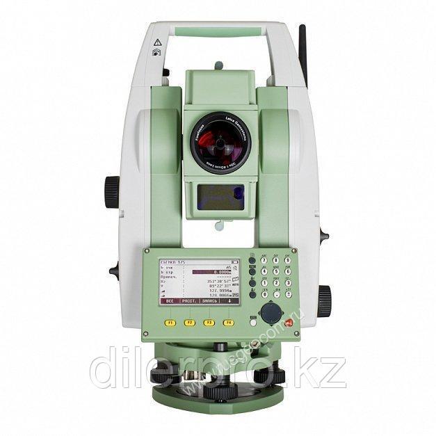 "Тахеометр Leica TS06plus R1000 1"" EGL"