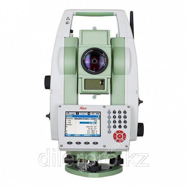 "Тахеометр Leica TS09plus R500 1"""