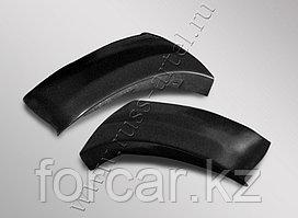 Расширители колесных арок Mazda BT-50 2006-2008