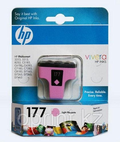 Картридж HP 177 светло-пурпурный