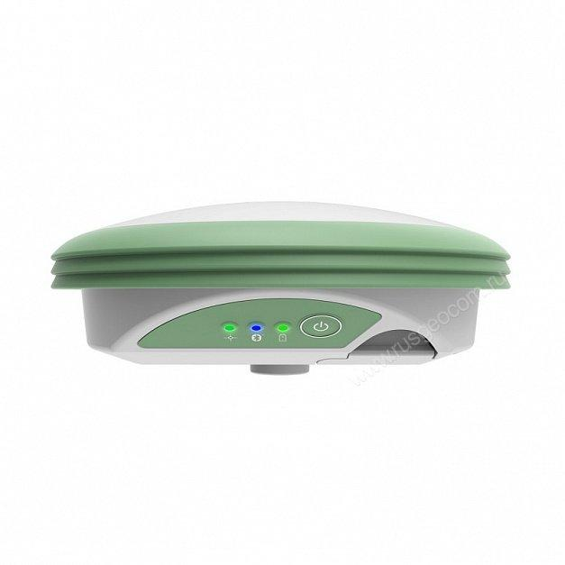 GNSS-приемник Leica GS07 GSM Radio с контроллером Leica CS20