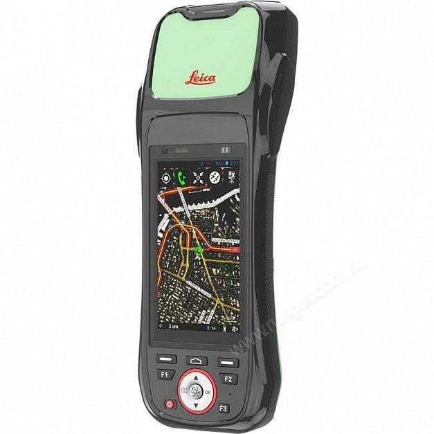 Приемник LEICA Zeno 20 WEH UMTS Handheld