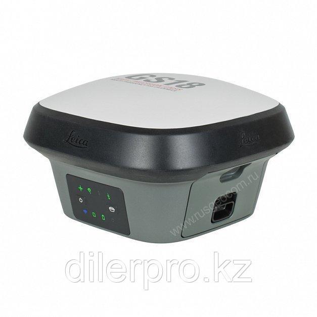 GNSS приёмник LEICA GS18T LTE (минимальный)