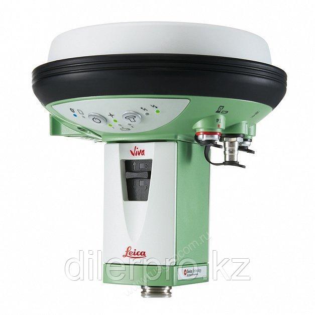 GPS/GNSS-приемник Leica GS15 Расширенный