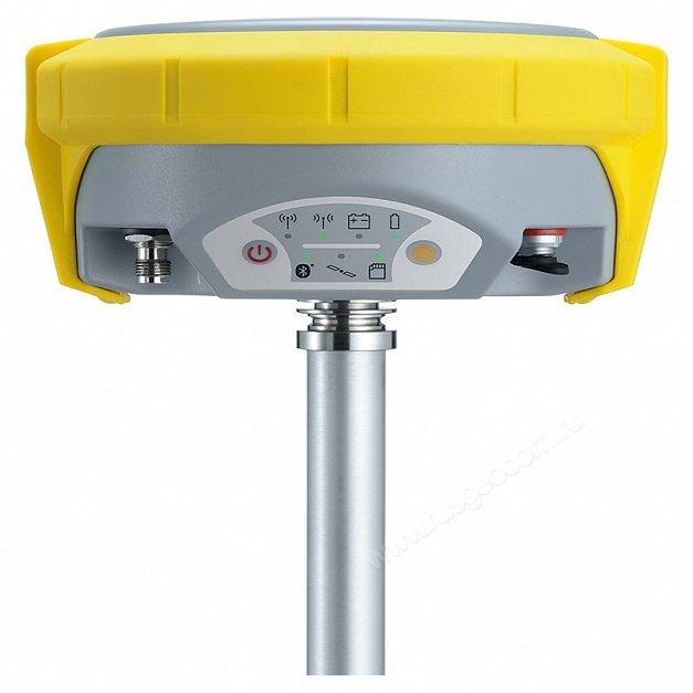 GPS/GNSS приёмник GeoMax Zenith15 (GSM&UHF)