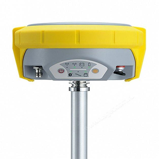 GNSS-приемник GeoMax Zenith15 Rover (GSM) xPad Ultimate