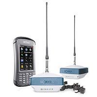 Комплект из двух приемников Sokkia GRX3 с модемами UHF/GSM и контроллера Archer2