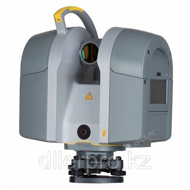 Наземный лазерный сканер Trimble TX6 Standard