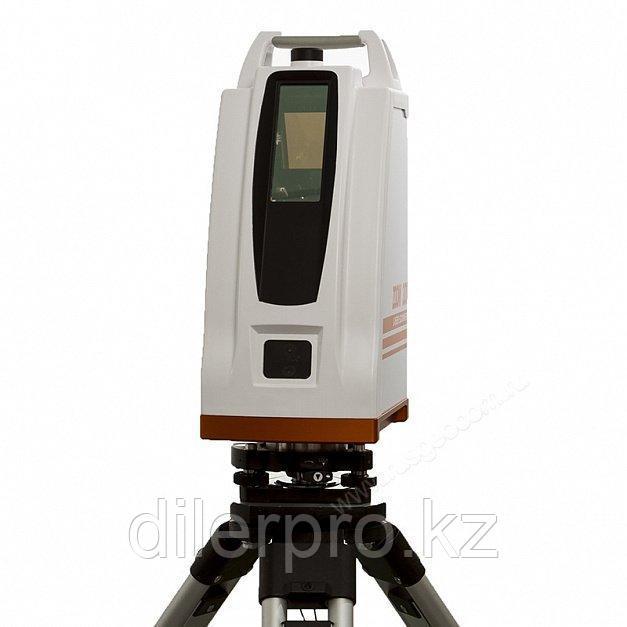 Наземный лазерный сканер GeoMax Zoom 300