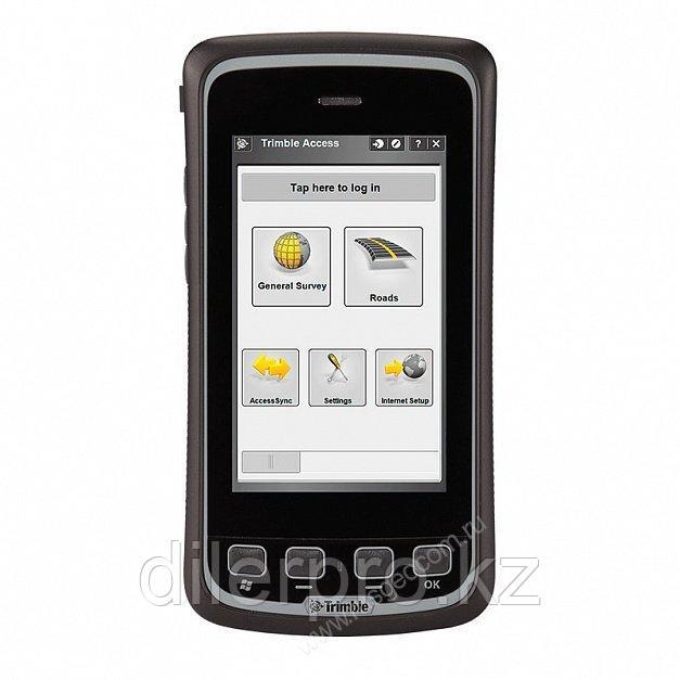 Полевой контроллер Trimble SLATE w/Trimble Access с улучшенной батареей