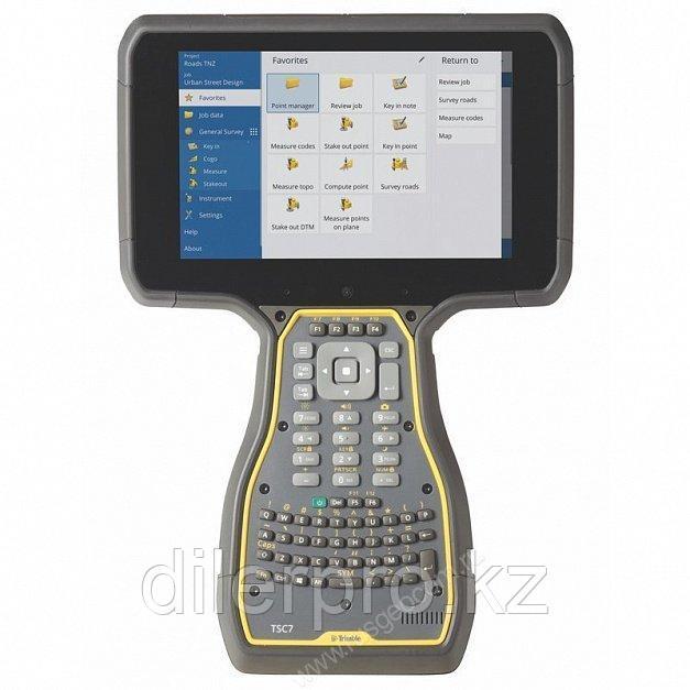 Полевой контроллер Trimble TSC7 (клавиатура QWERTY)