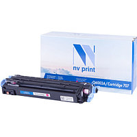 NV Print NV-Q6003A NV-707 Magenta лазерный картридж (NV-Q6003A/707M)