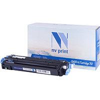 NV Print NV-Q6001A | NV-707 Cyan лазерный картридж (NV-Q6001A/707C)