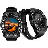 Умные смарт - часы. Smart Watch V8, фото 3