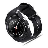 Умные смарт - часы. Smart Watch V8, фото 4