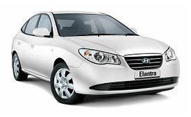 Кузовные запчасти Hyundai Elantra (2006-2010)