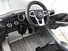 Лицензионный электромобиль Mercedes-Benz GLC 63 S Coupe. Люкс-качество!, фото 2