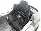 Лицензионный электромобиль Mercedes-Benz GLC 63 S Coupe. Люкс-качество!, фото 3
