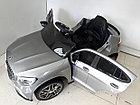 Лицензионный электромобиль Mercedes-Benz GLC 63 S Coupe. Люкс-качество!, фото 5