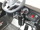 Лицензионный электромобиль Mercedes-Benz GLC 63 S Coupe. Люкс-качество!, фото 6