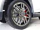 Лицензионный электромобиль Mercedes-Benz GLC 63 S Coupe. Люкс-качество!, фото 9