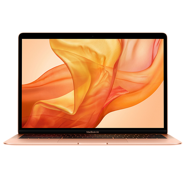 Apple MacBook Air 13 (2018) MREF2 (1.6GHz, 8Gb, 256Gb) Gold
