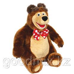 Мягкая игрушка Медведь (Маша и Медведь) 23 см