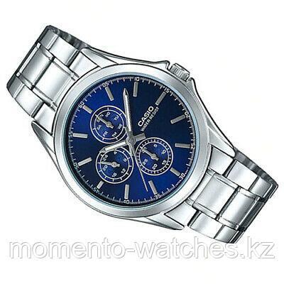 Часы CASIO MTP-V302D-2AVDF
