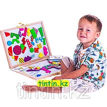 Игровой набор - Магнитная фантазия, фото 2