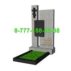 Памятники на могилу двойные ПД 11-14, фото 3
