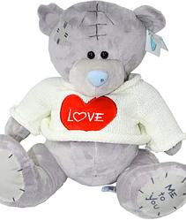 Мягкие игрушки Мишка Тедди