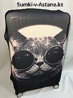 Чехол на маленький дорожный чемодан.Высота 51 см, длина 35 см, ширина 25 см., фото 1