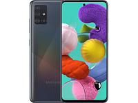 Samsung Galaxy A51 128GB black, фото 1