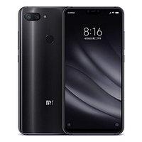 Xiaomi Mi 8 Lite 6/128GB Black
