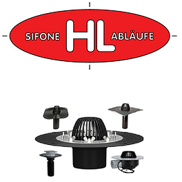 Канализационное оборудование HL (Австрия)