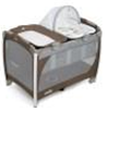 Манеж Joie Playard Excursion change and bounce cosy spaces, фото 1