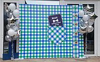 Баннер на детский праздник, фото 1