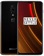 OnePlus One 6T 10/256G McLaren Black