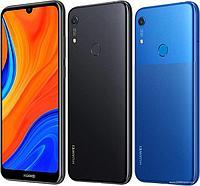 Huawei Y6s 2019 Black
