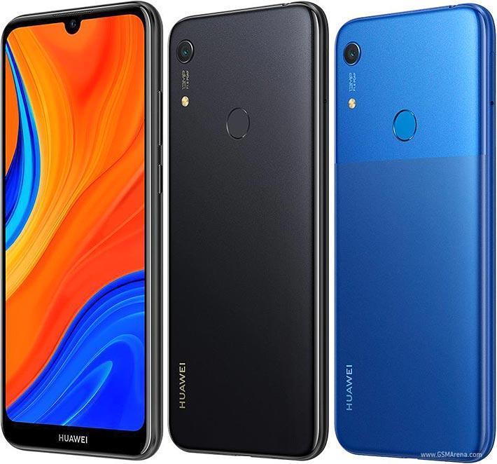 Huawei Y6s 2019 Blue