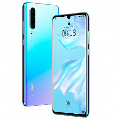 Huawei P30 128GB Cristal