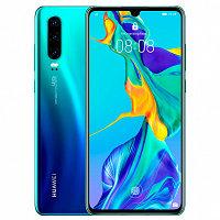 Huawei P30 128GB Blue, фото 1