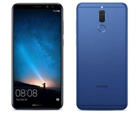 Huawei Mate 10 Lite 4/64GB Blue