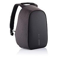Антикражный рюкзак Bobby Hero Regular, черный, черный, Длина 29 см., ширина 16 см., высота 45 см., P705.291