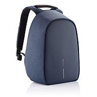 Антикражный рюкзак Bobby Hero Regular, синий, темно-синий, Длина 29 см., ширина 16 см., высота 45 см.,